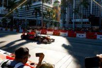 Chase Carey, CEO F1: GP de Miami para el 2020 va por buen camino