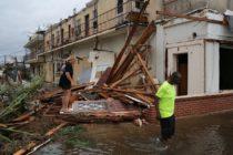 Damnificados por huracán Michael reciben ayuda desde el sur de Florida