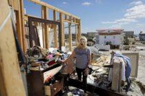 Recuperaron sin vida cuerpo de mujer desaparecida tras huracán Michael en Florida