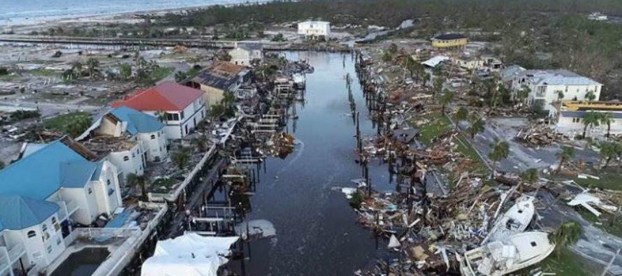 Costos del huracán Michael absorbería presupuesto de Florida 2019-2020