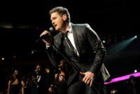 Michael Bublé desmintió el retiro de su carrera musical