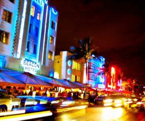 Miami Beach obtiene ordenanza para bajar los ruidos en Ocean Drive