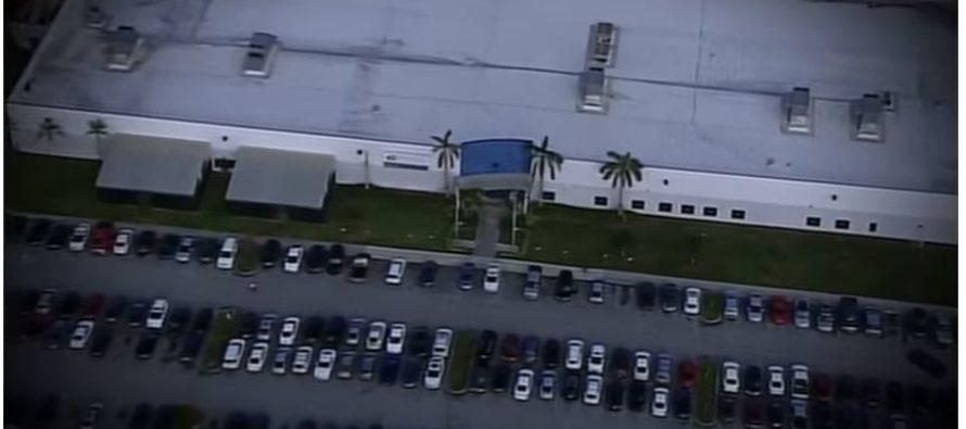 FBI: Paquetes de bombas fueron enviados desde el sur de la Florida