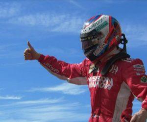 Raikkonen se impone en GP de Las Américas, Hamilton deberá esperar a México