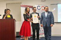 Reconocen apoyo a la comunidad dominicana del periódico digital Miami Diario
