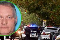 Asesino de la sinagoga comparece hoy ante una corte federal