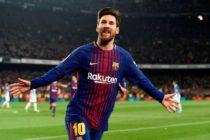 Lionel Messi: una Leyenda Messiánica que inició hace 14 años