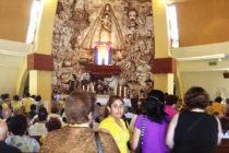 Inició Mes de la Hispanidad en Santuario Nacional de la Ermita de la Caridad