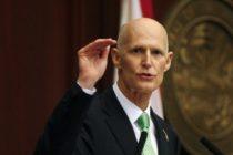 Gobernador de Florida ha invertido millones en la compañía eléctrica de Puerto Rico
