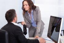 Como el sexo influye en el rendimiento laboral