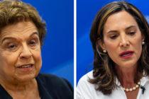Sigue duelo femenino Salazar y Shalala por Distrito 27 del Congreso de la Florida