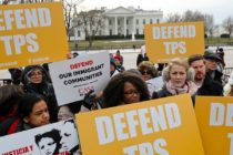 Permitirán que inmigrantes renueven TPS