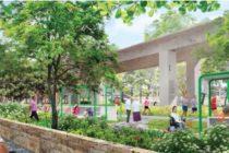 'The Underline' busca crear  espacio verde bajo las pistas de Metrorail