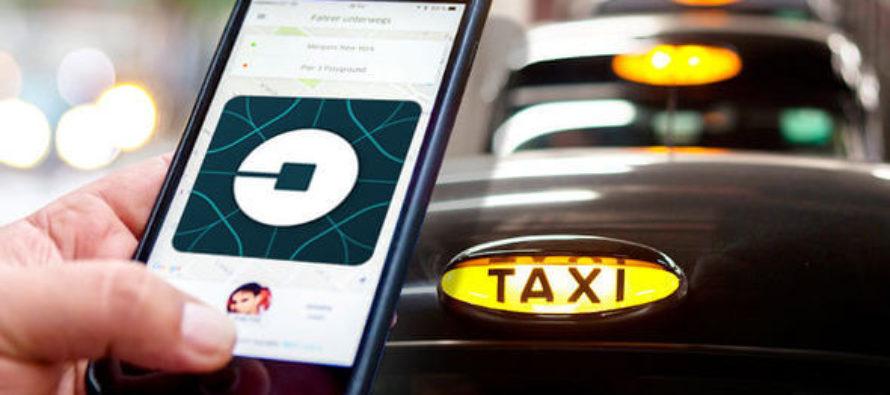Informe de seguridad de Uber: Más de 3.000 agresiones sexuales en 2018