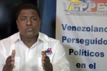 Exiliados venezolanos rechazan elecciones si incluyen a Maduro