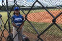 Chica de 14 años ganó su lugar en equipo de béisbol en Florida