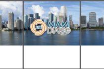Miami Diario Live ¡Al Aire! ¡No te pierdas la primera trasmisión!