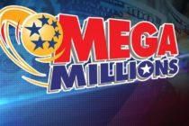 Mega Millions toca récord de $ 1.600 millones