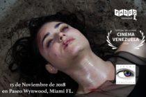 Cortometraje Agonía tendrá una segunda presentación en la ciudad de Miami