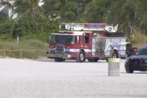 Autoridades encuentran a hombre ahogado en Ocean Off Miami Beach y rescatan a una mujer