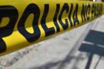 Auto que huía de la policía con correos robados choca contra un camión lleno de alpacas