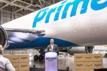 Nueva alianza entre Amazon Air y el Aeropuerto Internacional de Miami