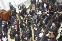 Acoso del Gobierno a diputados venezolanos de oposición preocupa a la Unión Interparlamentaria Mundial