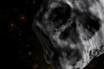 Halloween: asteroide en forma de calavera no visitará la Tierra