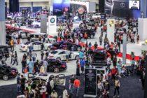 Salón Internacional del Automóvil de Miami 2018: Tecnología y fantasía
