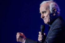 Cantante francés Charles Aznavour murió a los 94 años
