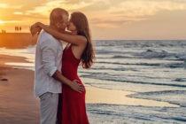 Conoce más sobre los beneficios de besarse