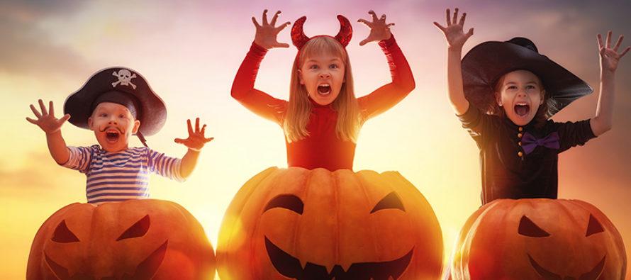 ¿Dónde celebrar Halloween? Aquí te damos varias alternativas