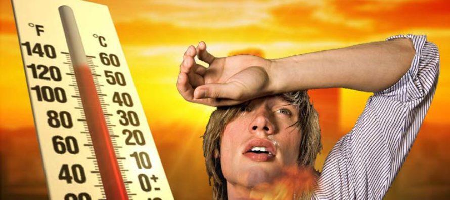 Estudio del MIT: calor extremo de Miami podría afectar mentalmente