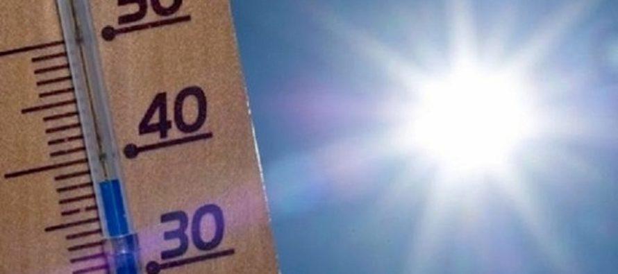 Trabajadores al aire libre son los más perjudicados por el calentamiento global en Florida