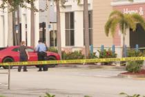 Policía continúa buscando al asesino del conductor del Camaro rojo