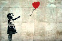 El arte de clase mundial de Banksy apunto de llegar a Miami