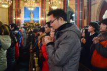 China Hoy: Cristianismo en China, una piedra en el zapato