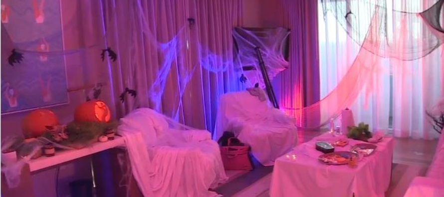 Hotel Conrad Fort Lauderdale tendrá una experiencia espeluznante en Halloween