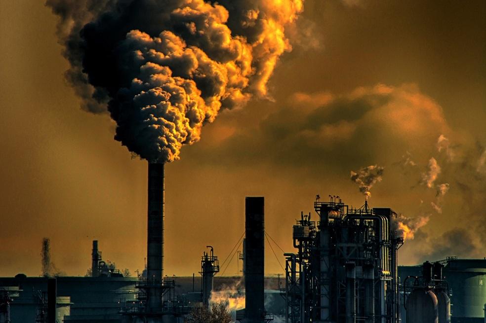 La industria petrolera y la geoingeniería