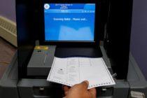 Qué debes saber sobre las 12 enmiendas de Florida en la boleta electoral 2018