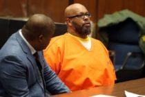 El productor musical Suge Knigth sentenciado a 28 años de prisión por asesinato