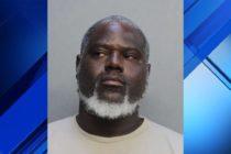 Arrestan a hombre de North Miami Beach por asesinar a su esposa a puñaladas