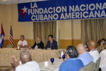 FNCA celebra la libración de Tomás Nuñez Madariaga