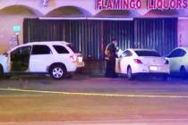Mujer es baleada mientras conducía por Broward