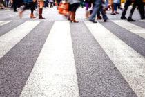Conozca las ciudades de Florida que irrespetan los derechos de los peatones