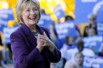 Hillary Clinton visitará el sur de la Florida para recaudar fondos junto con Donna Shalala