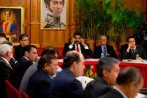 Veppex rechazó propuesta del gobierno de España de impulsar un diálogo entre la oposición y el régimen venezolano