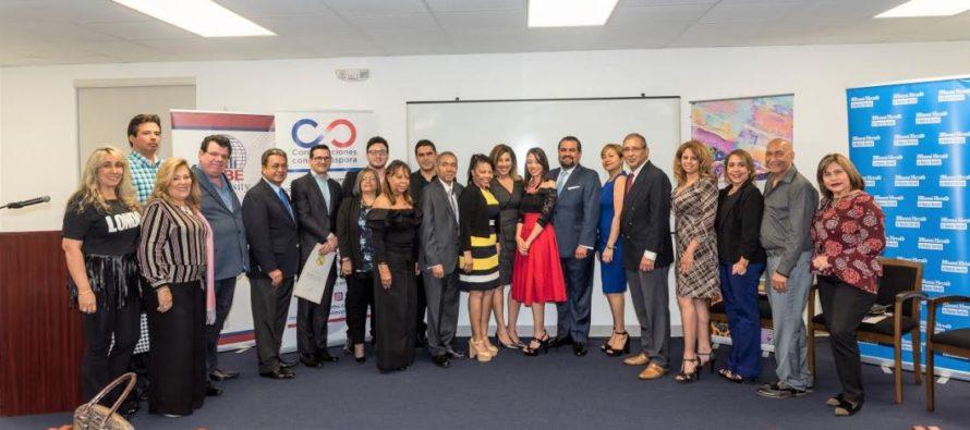 Conversaciones con la Diáspora se pronunció ante problemas en América Latina