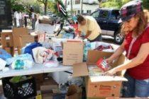 Este lunes repartirán suministros básicos a las víctimas del huracán Michael