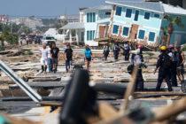 Saqueadores atacan casas de Panhandle destruidas por Michael